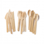 engangsbestick-av-bambu